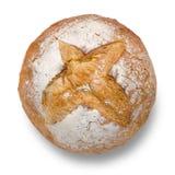 Coburn玉米棒面包 免版税库存图片