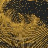 Cobweb Denna är mappen av formatet EPS10 Anslutningsstruktur stock illustrationer