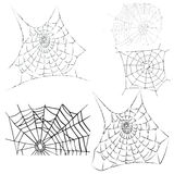 Cobwebs Royalty Free Stock Photos