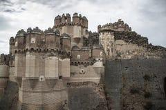 Coca Castle Fotos de archivo