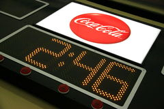 Coca Cola Stock Photography