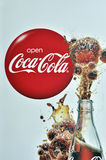 Coca-Cola Royalty Free Stock Image