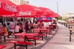 Coca-Cola fotografía de archivo libre de regalías