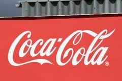 Coca-cola Royalty-vrije Stock Afbeelding