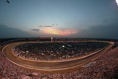 Coca-Cola 600 Lowe's Motor Speedway Stock Photo