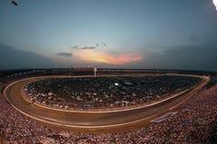 Coca-Cola 600 Lowe's Motor Speedway Stock Photo