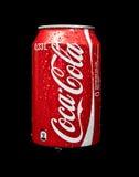 Coca-cola Immagini Stock