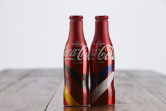 Coca-cola Imagem de Stock