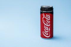 Coca - cola royaltyfri bild