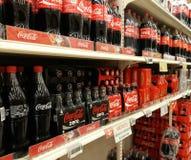 Coca cola Royalty Free Stock Photography