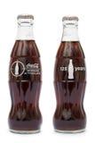 Coca Cola für Abgassammler lizenzfreie stockfotografie