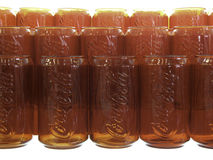 Coca cola glass. Picture of some red coca cola glasses Royalty Free Stock Photography