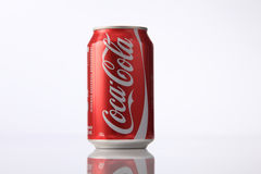 Coca cola Royalty Free Stock Photos