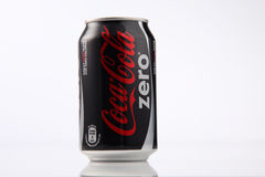 Coca cola Stock Photo