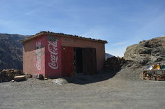 Coca Cola Royalty Free Stock Image