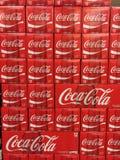 Coca Cola Soda image stock