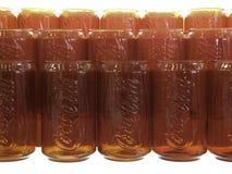 Coca - colaexponeringsglas Royaltyfri Fotografi