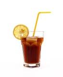 Coca-drink Fotografering för Bildbyråer