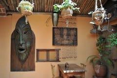 The Coca Museum in La Paz Stock Images
