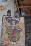 The Coca Museum in La Paz Royalty Free Stock Photo