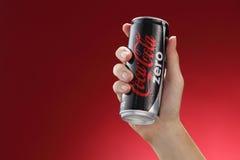 CocaCola Zdjęcia Stock
