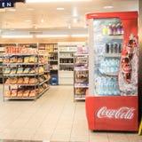 CocaCola Stock Image