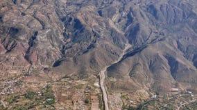 Cochabamba em Bolívia, Ámérica do Sul imagens de stock royalty free