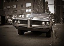 Coche clásico Fotos de archivo