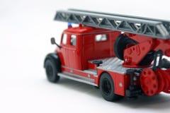 Coche de bomberos Fotografía de archivo