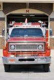 Coche de bomberos Foto de archivo