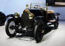 Coche de Bugatti foto de archivo libre de regalías