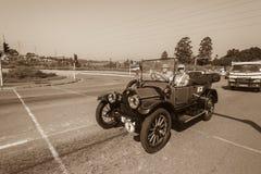 Coche de Buick Vinatge Fotos de archivo libres de regalías