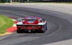 Coche de carreras de Ford Crown Royal Fotos de archivo libres de regalías