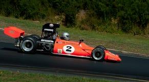 Coche de carreras de la fórmula 500 - McRae GM1 Imagen de archivo
