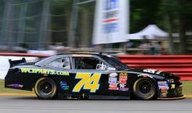 Coche de carreras de NASCAR Chevy Fotos de archivo libres de regalías