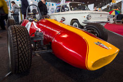 Coche de carreras NSU-Delfosse NSU FT600-RS - los E.E.U.U. Formel IV Fotos de archivo libres de regalías