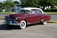 Coche de Chevrolet Foto de archivo libre de regalías