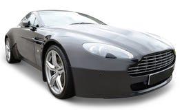 Coche de deportes de Aston Martin fotos de archivo libres de regalías