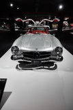 Coche de deportes Mercedes-Benz 300SL W198 Foto de archivo