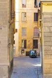 Coche de Florencia Foto de archivo libre de regalías