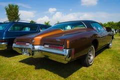 Coche de lujo personal Buick Riviera Imagen de archivo libre de regalías