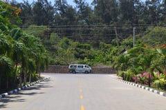 Coche de Mombasa Fotos de archivo