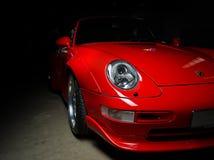 Coche de Porsche 911 del vintage Fotos de archivo