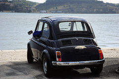 Coche de Portugal Imagen de archivo libre de regalías