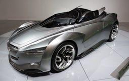 Coche del concepto de Chevrolet Fotos de archivo libres de regalías