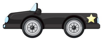 Coche del juguete ilustración del vector