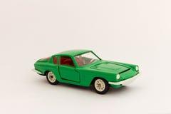 Coche del juguete Fotografía de archivo libre de regalías