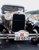 Coche del veterano, Ford Foto de archivo libre de regalías