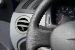 Coche del volante Imagen de archivo libre de regalías