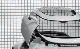 Coche deportivo Imagen de archivo libre de regalías